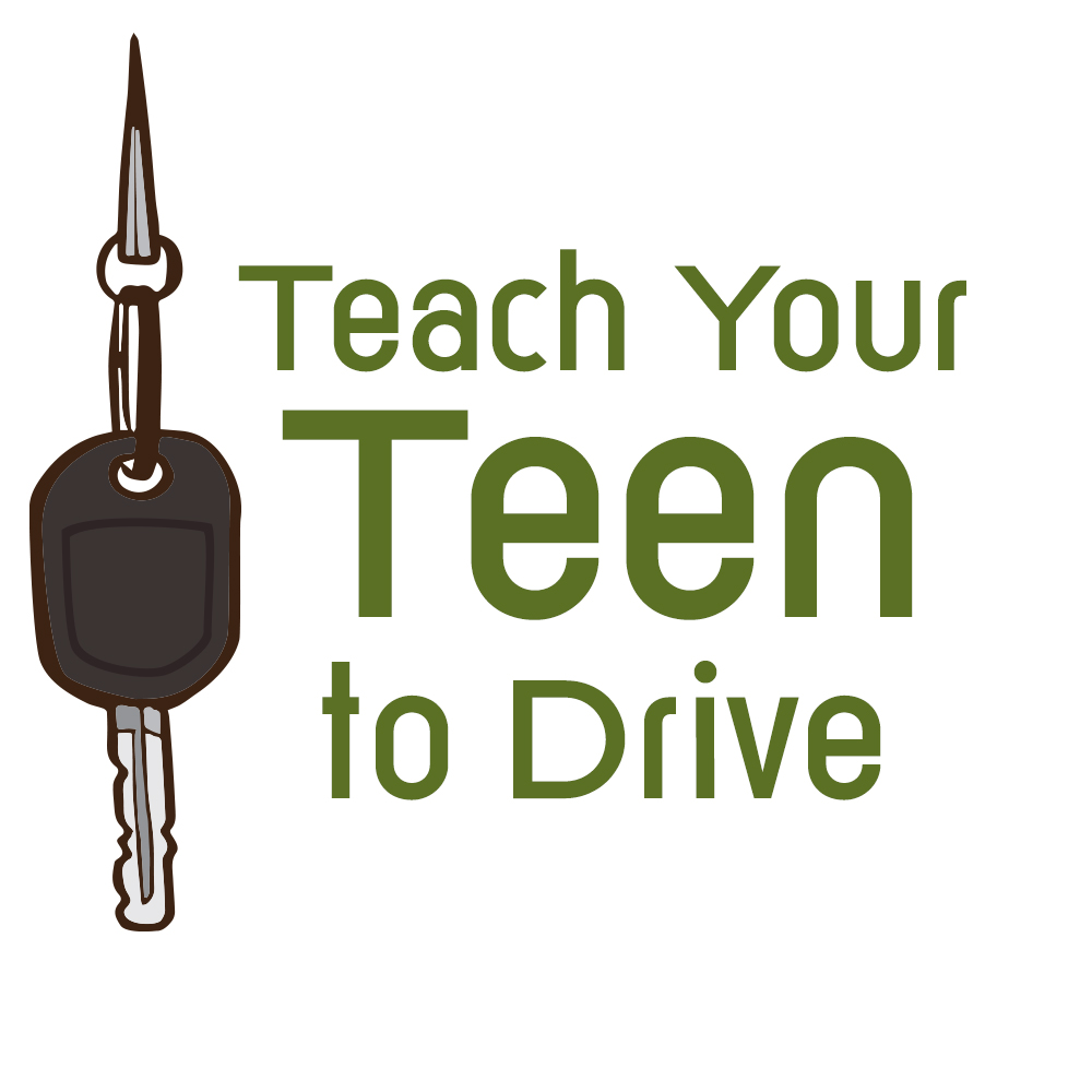 Teaching your teen to drive – Use a lesson plan to make the most of practice